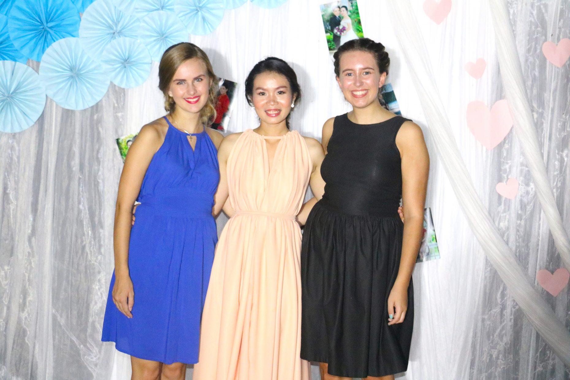 bbe6c0db Bryllup i Kambodsja. Den siste helga i januar ble vi ...
